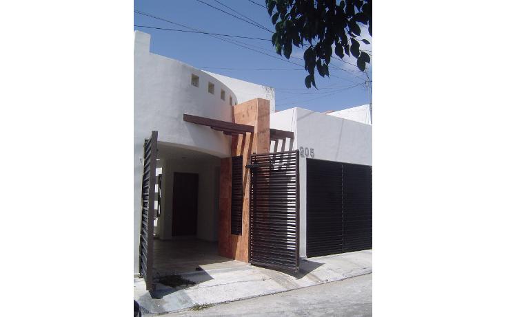 Foto de casa en renta en  , vista alegre norte, m?rida, yucat?n, 1171587 No. 02
