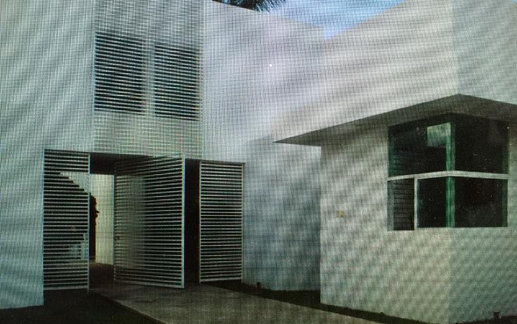 Foto de departamento en renta en  , vista alegre norte, mérida, yucatán, 1192713 No. 01