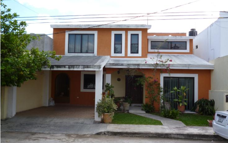 Foto de casa en venta en  , vista alegre norte, mérida, yucatán, 1201755 No. 01