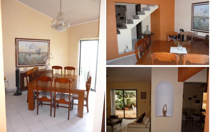 Foto de casa en venta en  , vista alegre norte, mérida, yucatán, 1201755 No. 02
