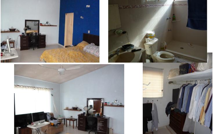 Foto de casa en venta en  , vista alegre norte, mérida, yucatán, 1201755 No. 10