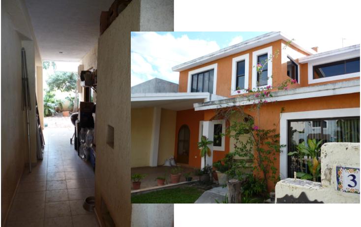 Foto de casa en venta en  , vista alegre norte, mérida, yucatán, 1201755 No. 11
