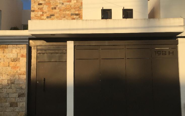 Foto de casa en venta en  , vista alegre norte, mérida, yucatán, 1202941 No. 01
