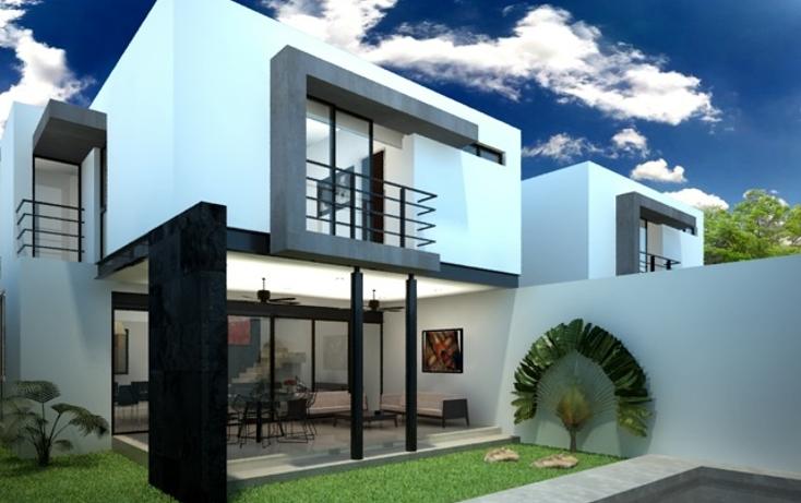 Foto de casa en venta en  , vista alegre norte, mérida, yucatán, 1255309 No. 02