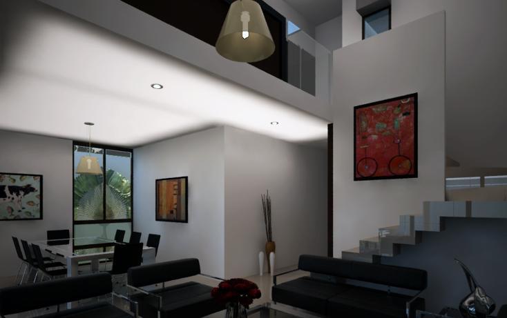 Foto de casa en venta en  , vista alegre norte, mérida, yucatán, 1255309 No. 03