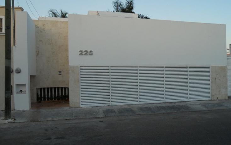 Foto de casa en venta en  , vista alegre norte, m?rida, yucat?n, 1285113 No. 01