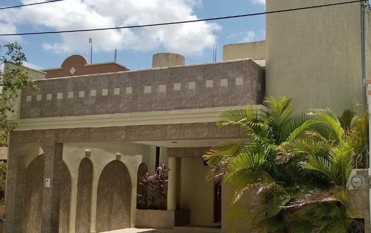 Foto de casa en venta en  , vista alegre norte, m?rida, yucat?n, 1300757 No. 01