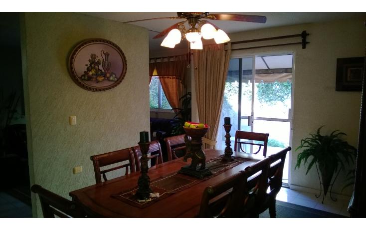 Foto de casa en venta en  , vista alegre norte, m?rida, yucat?n, 1300757 No. 03