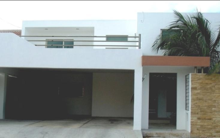 Foto de casa en venta en  , vista alegre norte, mérida, yucatán, 1301617 No. 01