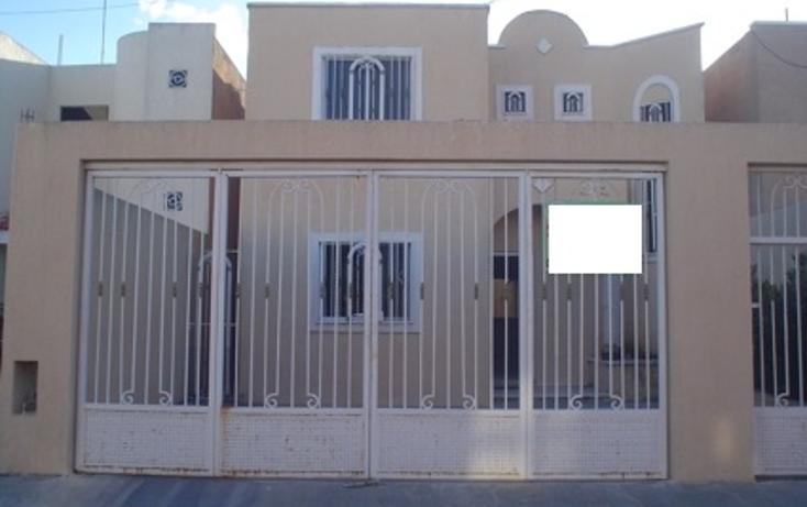 Foto de casa en venta en  , vista alegre norte, m?rida, yucat?n, 1305787 No. 01
