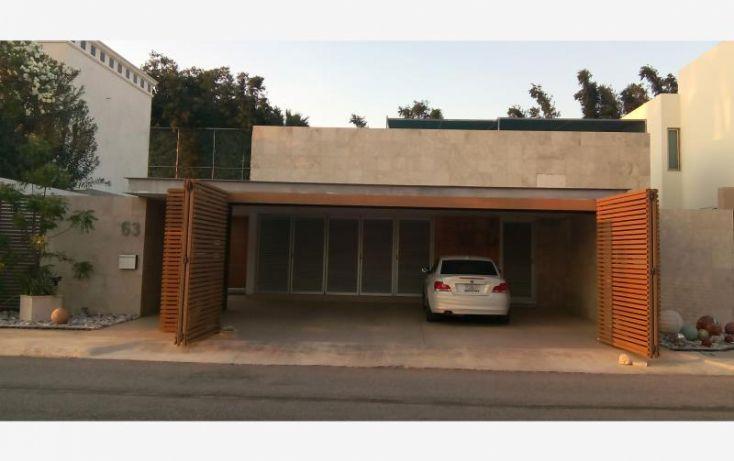 Foto de casa en venta en, vista alegre norte, mérida, yucatán, 1361465 no 01