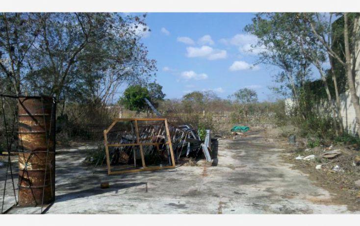 Foto de bodega en renta en, vista alegre norte, mérida, yucatán, 1361631 no 05