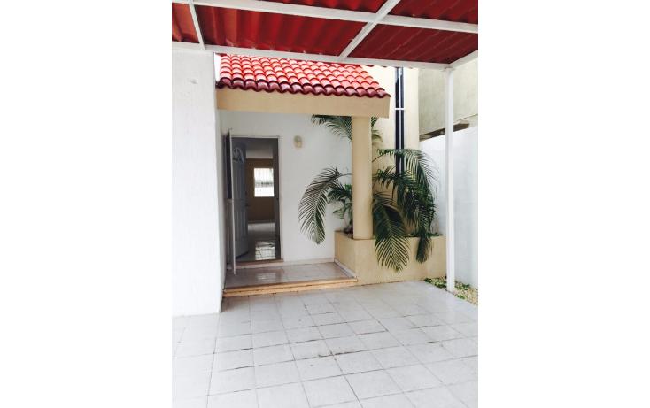Foto de casa en venta en  , vista alegre norte, mérida, yucatán, 1460647 No. 01