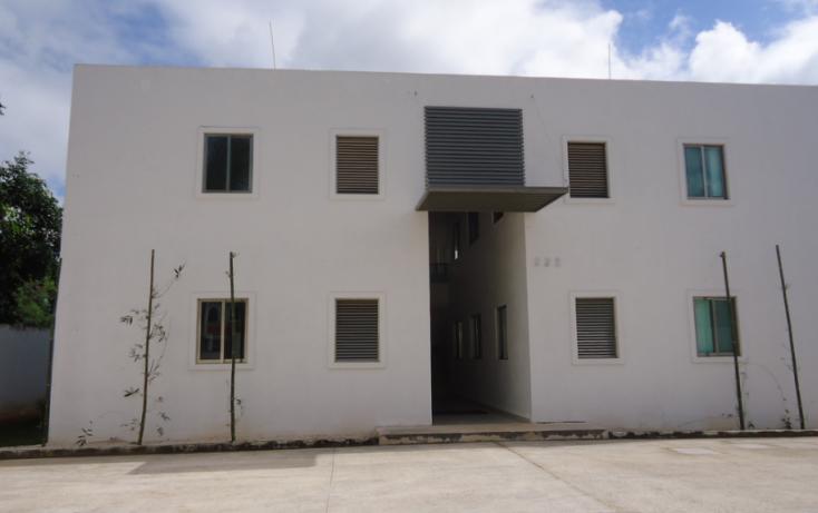 Foto de departamento en renta en, vista alegre norte, mérida, yucatán, 1488355 no 01