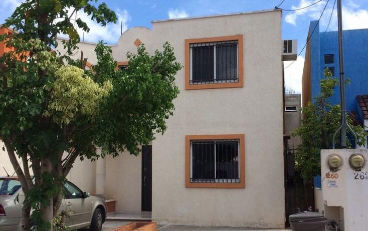 Foto de casa en venta en  , vista alegre norte, mérida, yucatán, 1495301 No. 02