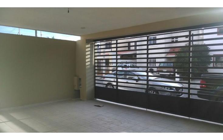 Foto de casa en renta en  , vista alegre norte, m?rida, yucat?n, 1521575 No. 03