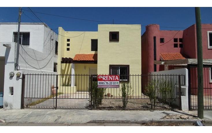 Foto de casa en renta en  , vista alegre norte, m?rida, yucat?n, 1674338 No. 01