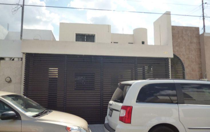 Foto de casa en venta en, vista alegre norte, mérida, yucatán, 1737786 no 01