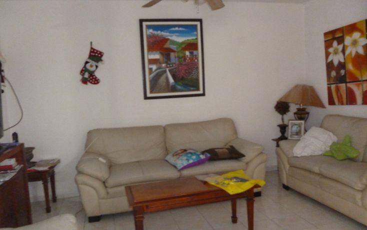 Foto de casa en venta en, vista alegre norte, mérida, yucatán, 1737786 no 03