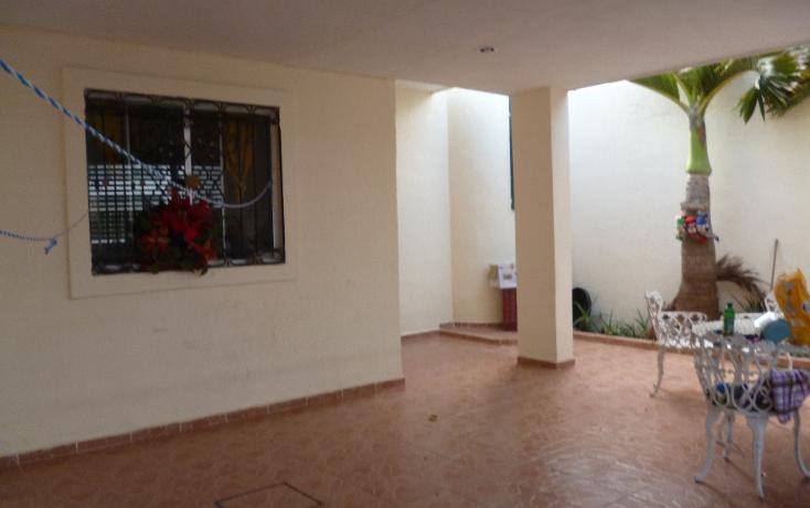 Foto de casa en venta en  , vista alegre norte, m?rida, yucat?n, 1737786 No. 07