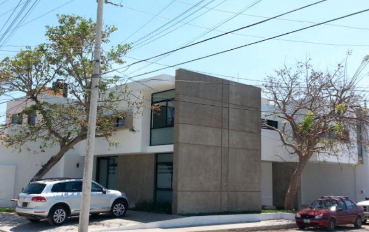 Foto de oficina en renta en, vista alegre norte, mérida, yucatán, 1745081 no 03