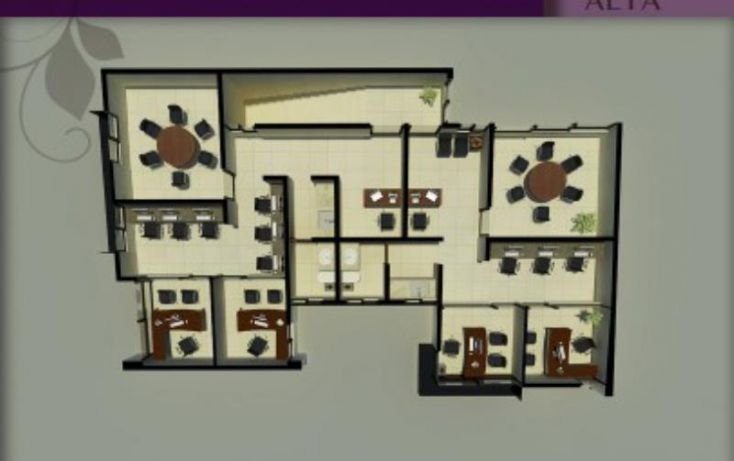 Foto de oficina en renta en, vista alegre norte, mérida, yucatán, 1745081 no 06