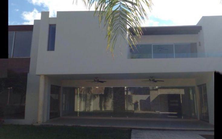 Foto de casa en venta en, vista alegre norte, mérida, yucatán, 1755086 no 05