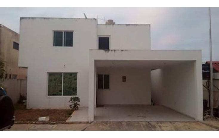 Foto de casa en renta en  , vista alegre norte, m?rida, yucat?n, 1789628 No. 01