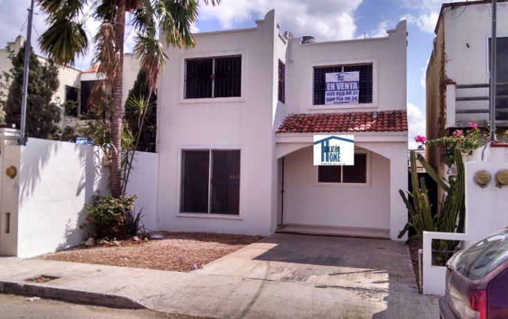 Foto de casa en venta en, vista alegre norte, mérida, yucatán, 1814486 no 01