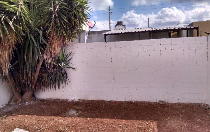 Foto de casa en venta en, vista alegre norte, mérida, yucatán, 1814486 no 19