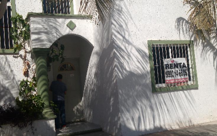 Foto de casa en renta en, vista alegre norte, mérida, yucatán, 1830758 no 01