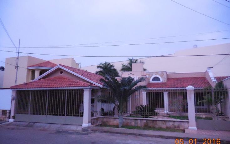 Foto de casa en venta en  , vista alegre norte, mérida, yucatán, 1930398 No. 01