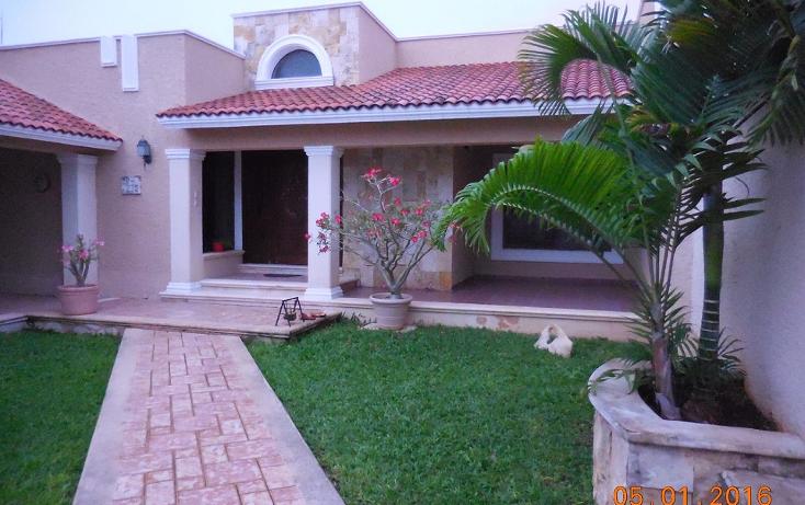 Foto de casa en venta en  , vista alegre norte, mérida, yucatán, 1930398 No. 02