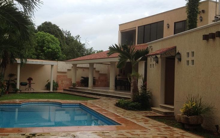 Foto de casa en venta en  , vista alegre norte, mérida, yucatán, 1930398 No. 08