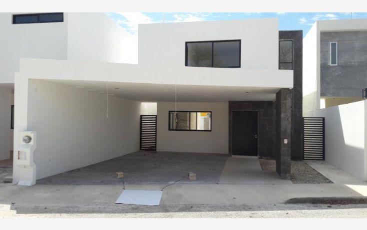 Foto de casa en venta en, vista alegre norte, mérida, yucatán, 1935260 no 05