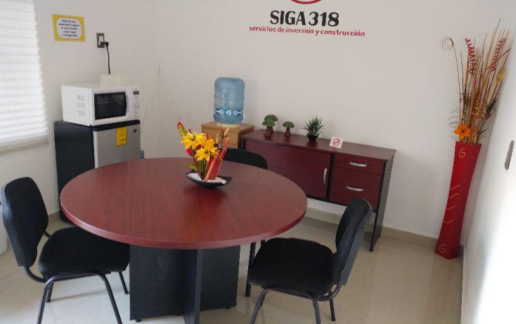 Foto de oficina en renta en, vista alegre, peñamiller, querétaro, 1972616 no 09