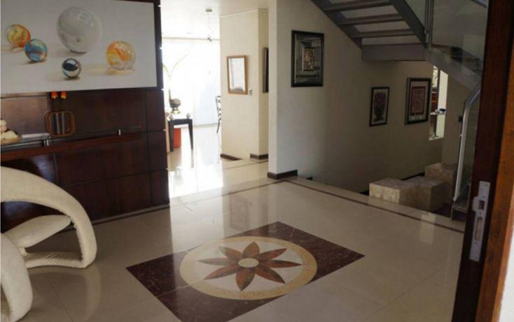 Foto de casa en venta en vista angel 1, alta vista, san andrés cholula, puebla, 1712608 no 02