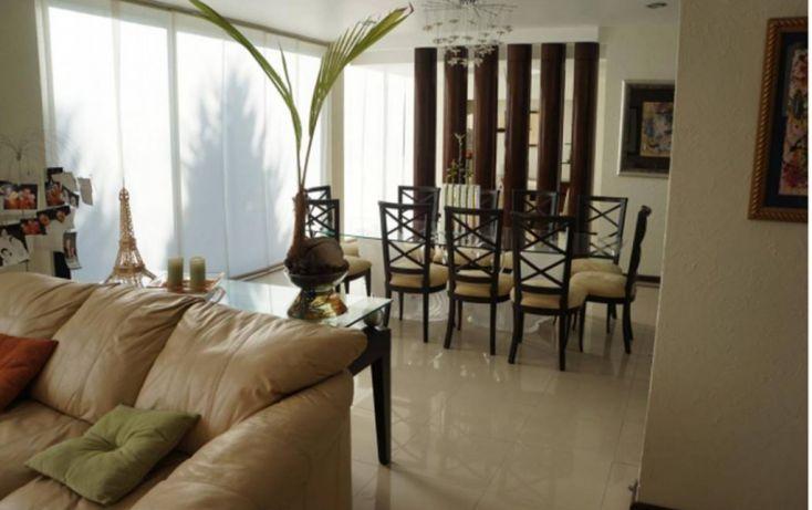 Foto de casa en venta en vista angel 1, alta vista, san andrés cholula, puebla, 1712608 no 05