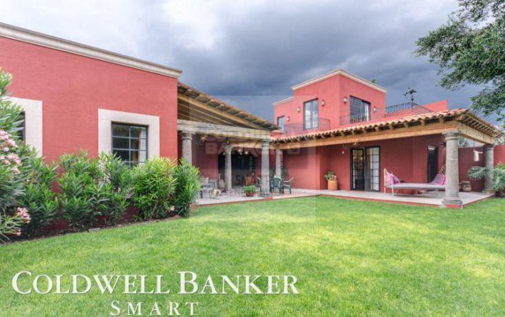 Foto de casa en venta en vista antigua 02, manjares de mexiquito, san miguel de allende, guanajuato, 1185285 no 14