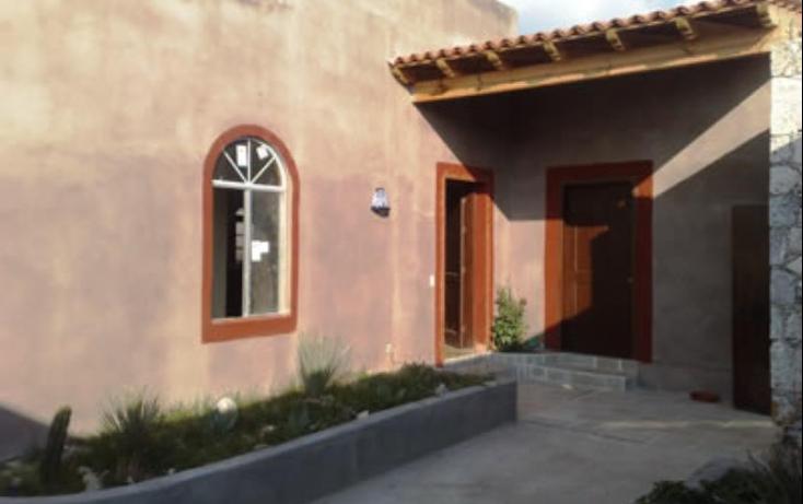 Foto de casa en venta en vista antigua 1, san miguel de allende centro, san miguel de allende, guanajuato, 685089 no 03