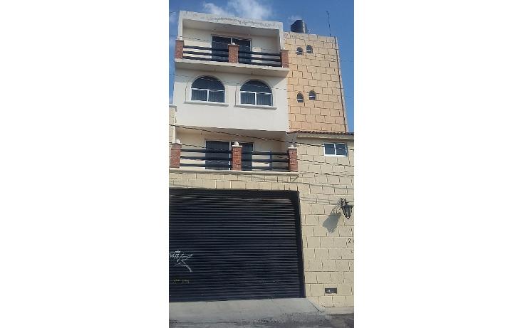 Foto de casa en venta en  , vista azul, querétaro, querétaro, 1378827 No. 01