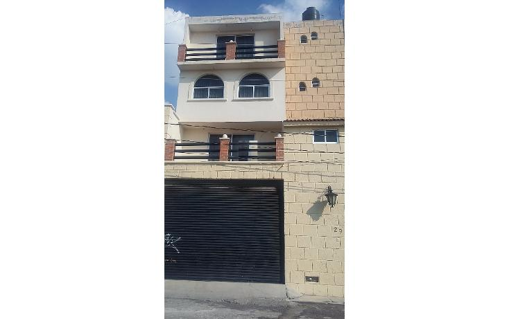 Foto de casa en venta en  , vista azul, querétaro, querétaro, 1378827 No. 02