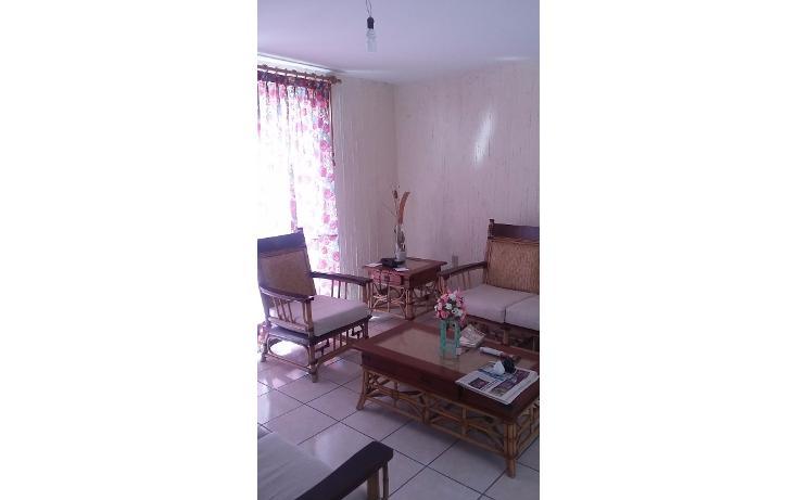 Foto de casa en venta en  , vista azul, querétaro, querétaro, 1378827 No. 07
