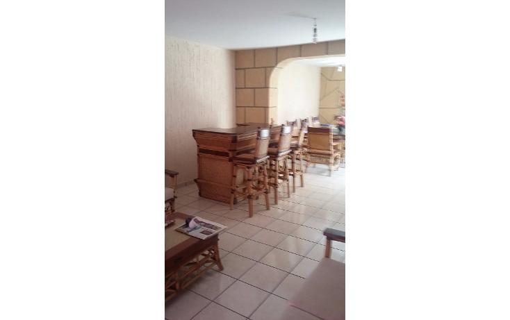 Foto de casa en venta en  , vista azul, querétaro, querétaro, 1378827 No. 08