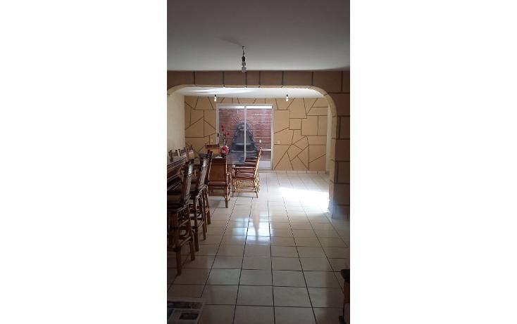 Foto de casa en venta en  , vista azul, querétaro, querétaro, 1378827 No. 09