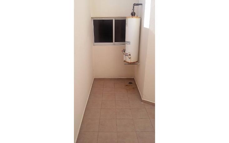 Foto de casa en venta en  , vista azul, querétaro, querétaro, 1378827 No. 14
