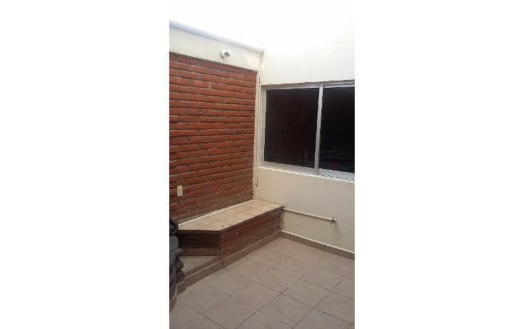Foto de casa en venta en  , vista azul, querétaro, querétaro, 1378827 No. 16