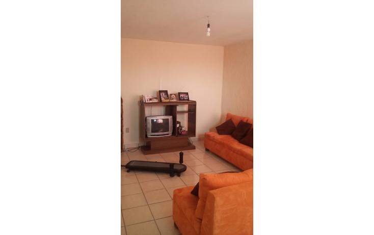 Foto de casa en venta en  , vista azul, querétaro, querétaro, 1378827 No. 18