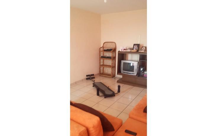 Foto de casa en venta en  , vista azul, querétaro, querétaro, 1378827 No. 30
