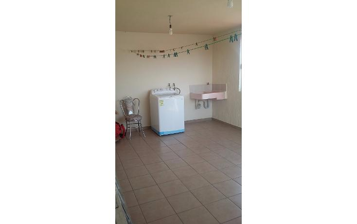 Foto de casa en venta en  , vista azul, querétaro, querétaro, 1378827 No. 35